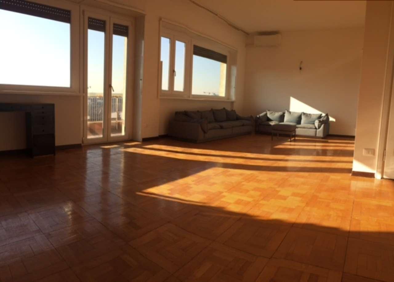 Appartamento in affitto a Milano, 7 locali, zona Zona: 1 . Centro Storico, Duomo, Brera, Cadorna, Cattolica, prezzo € 3.300 | Cambio Casa.it