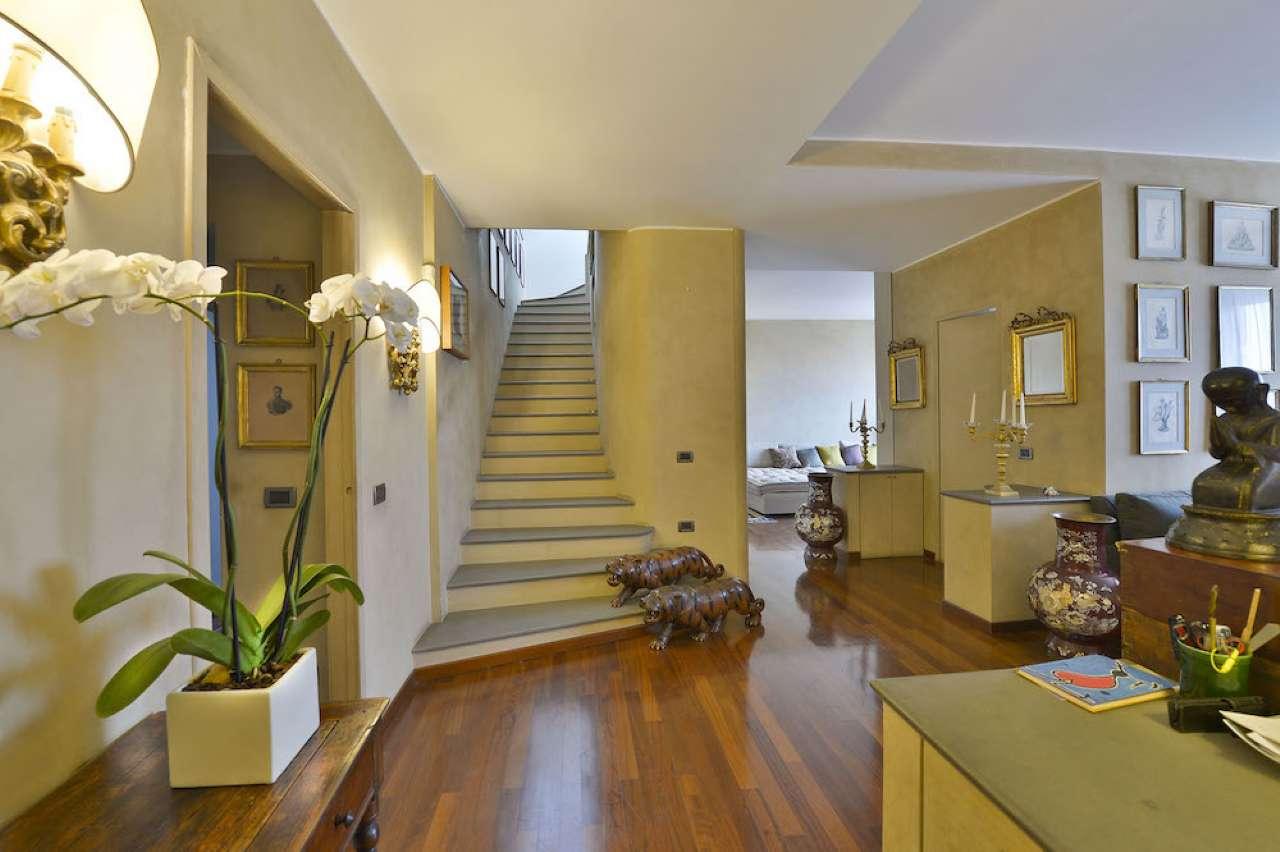 Appartamento in vendita a Milano, 6 locali, zona Zona: 12 . De Angeli, Vercelli, Washington, Sicilia, S. Michele del Carso, prezzo € 980.000 | CambioCasa.it
