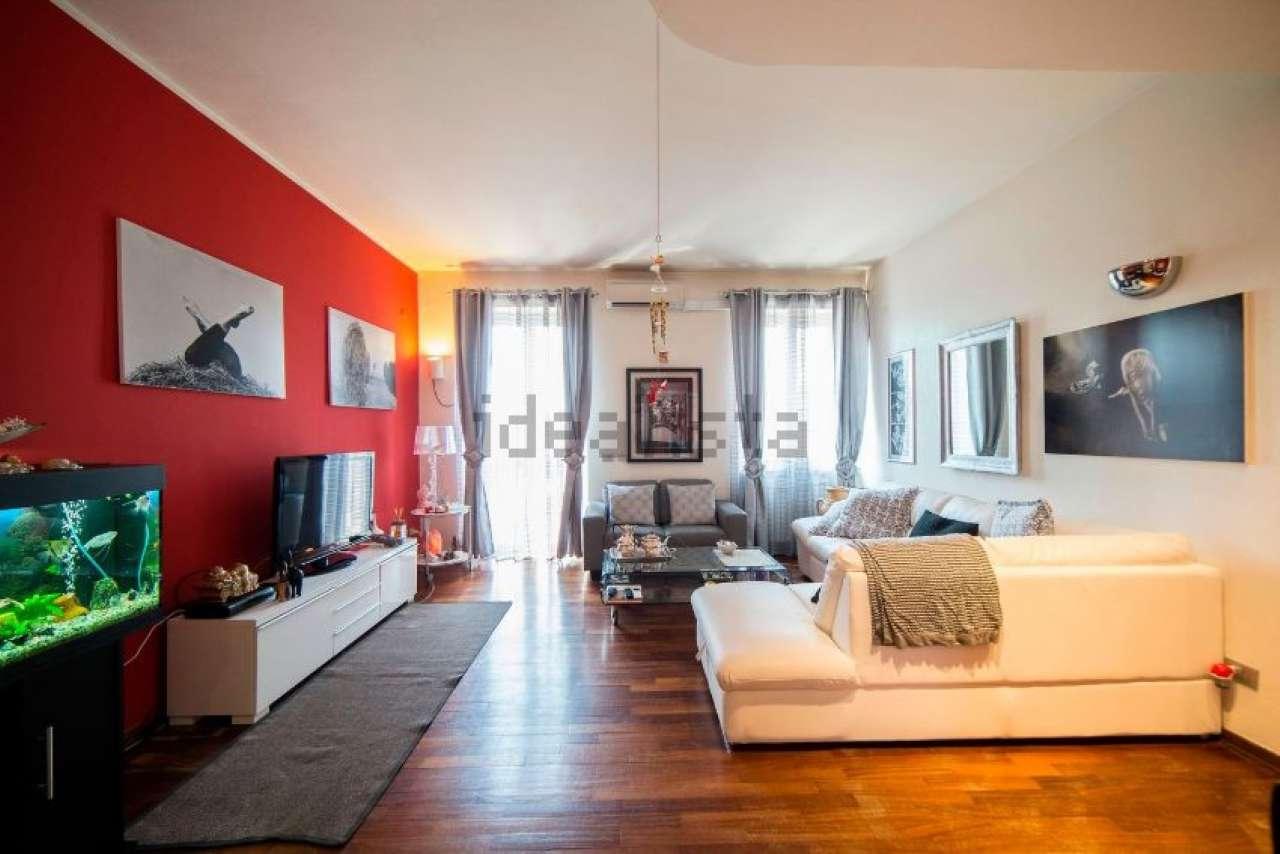 Appartamento in vendita a Milano, 3 locali, zona Zona: 7 . Corvetto, Lodi, Forlanini, Umbria, Rogoredo, prezzo € 400.000 | CambioCasa.it