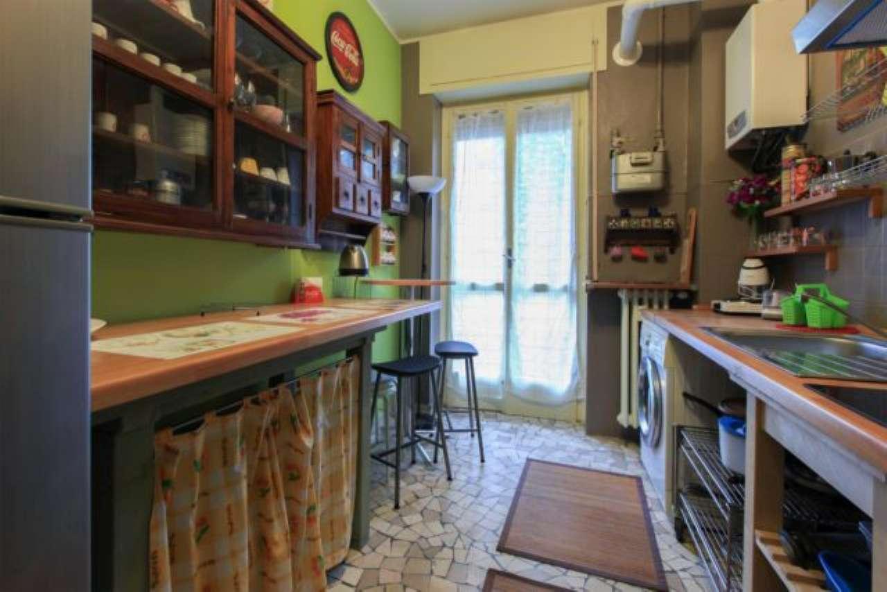 Appartamento in vendita a Milano, 3 locali, zona Zona: 11 . Barona, Giambellino, Lorenteggio, Famagosta, prezzo € 209.000   CambioCasa.it
