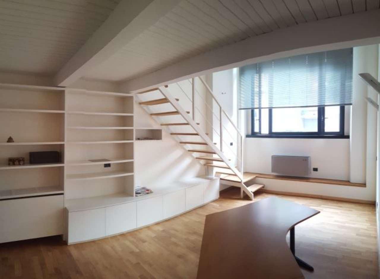 Appartamento in vendita a Milano, 2 locali, zona Zona: 10 . P.ta Genova, Romolo, Solari, Savona, Tortona, prezzo € 365.000 | CambioCasa.it