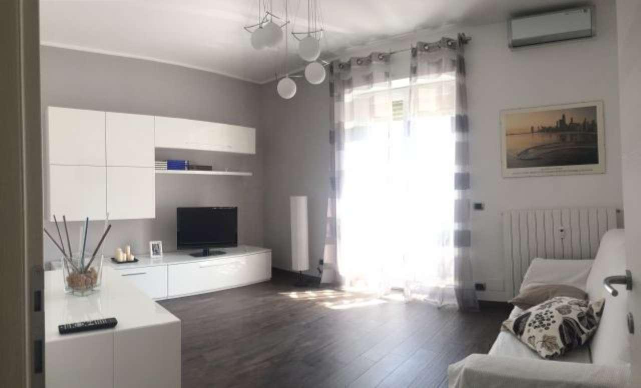 Appartamento in affitto a Milano, 2 locali, zona Zona: 12 . De Angeli, Vercelli, Washington, Sicilia, S. Michele del Carso, prezzo € 1.000 | CambioCasa.it