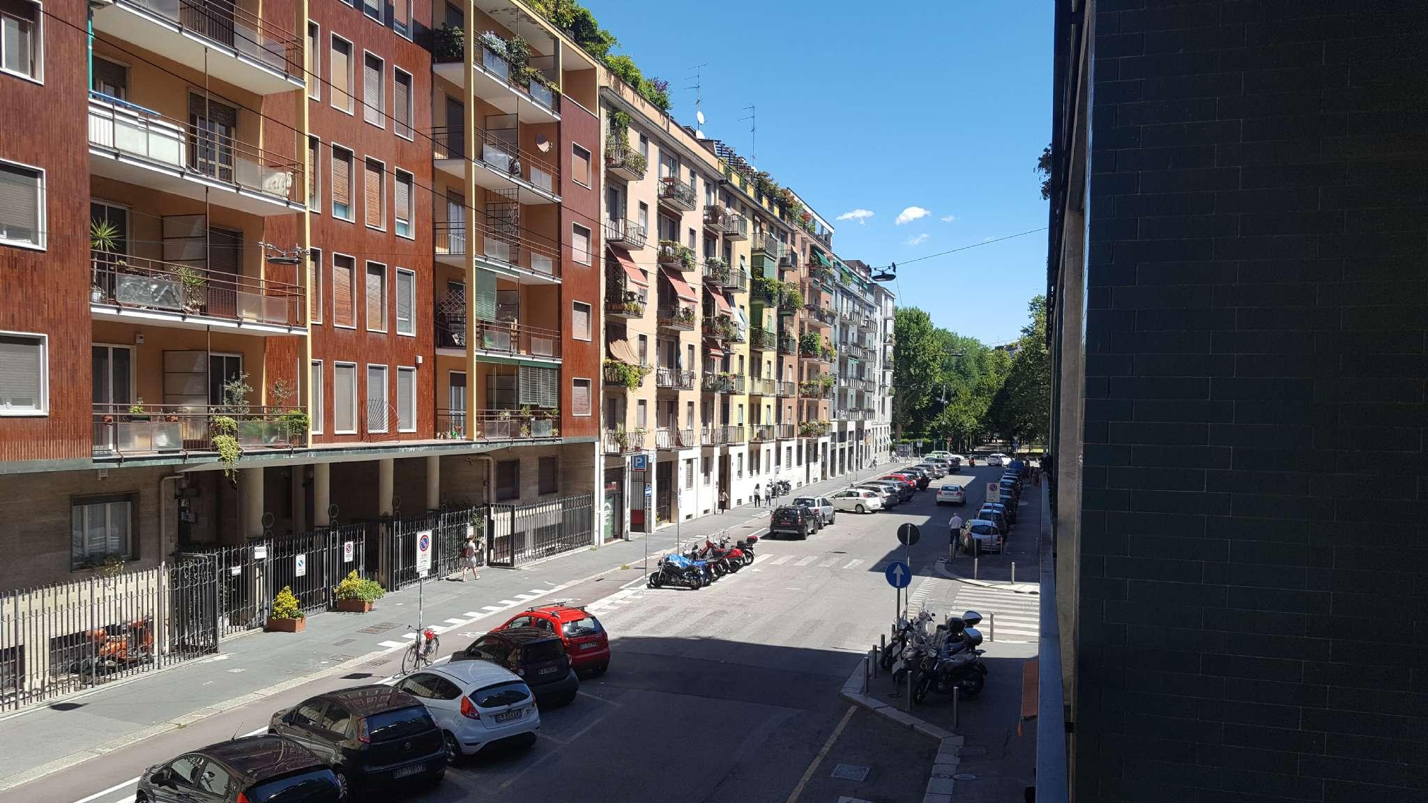 Appartamento in vendita a Milano, 4 locali, zona Zona: 10 . P.ta Genova, Romolo, Solari, Savona, Tortona, prezzo € 510.000   CambioCasa.it