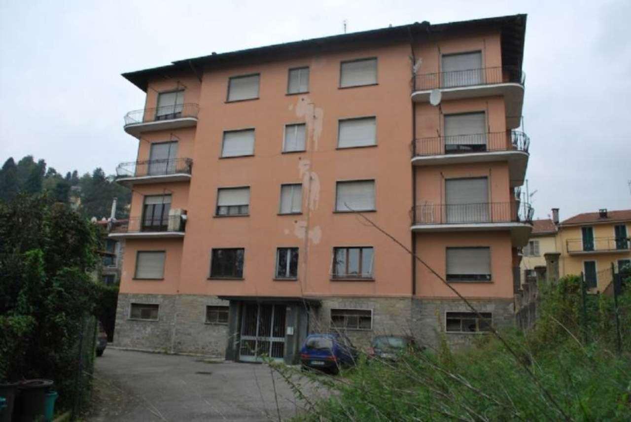 Appartamento in vendita a Meina, 3 locali, prezzo € 80.000 | Cambio Casa.it