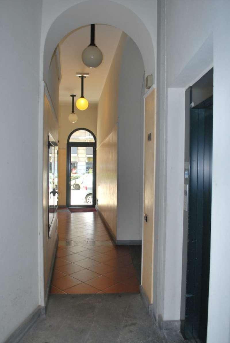 Bilocale Milano Corso Porta Romana 2