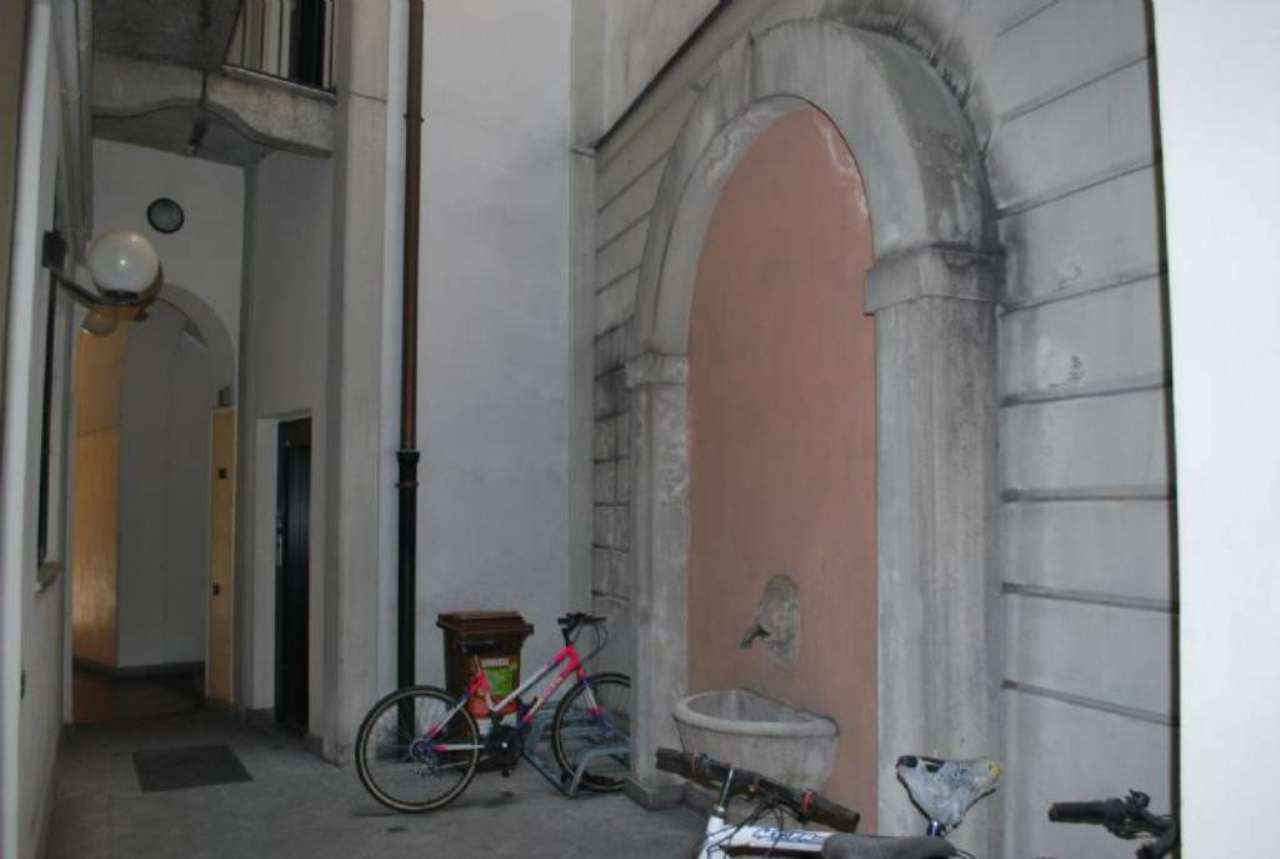 Bilocale Milano Corso Porta Romana 11