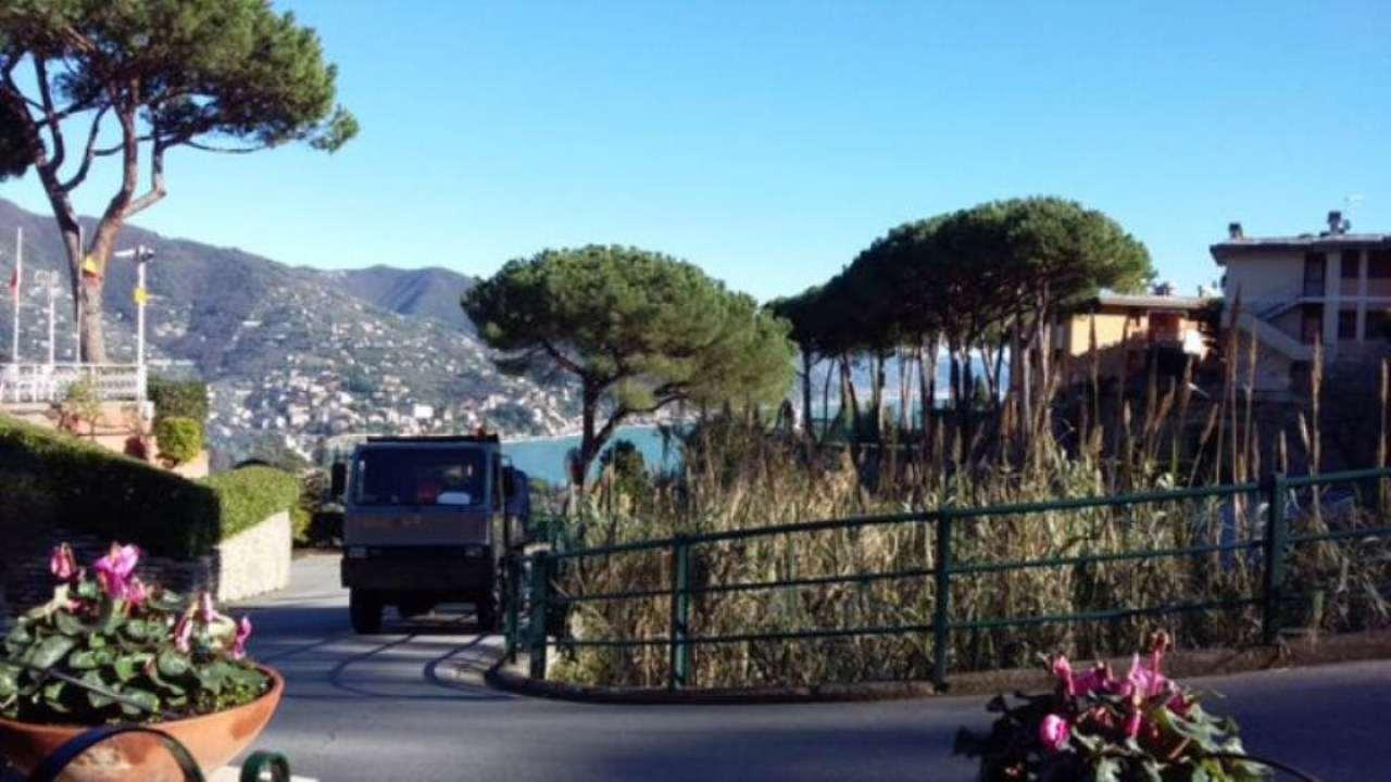 Bilocale Rapallo Via Pietrafredda 4