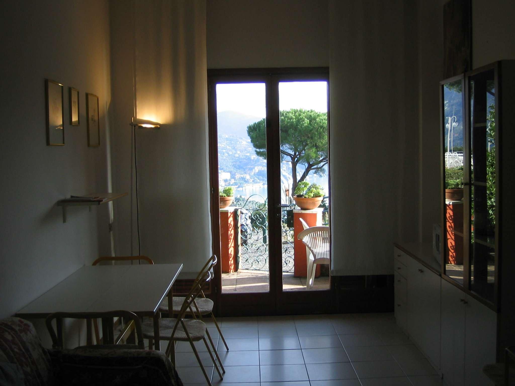 Bilocale Rapallo Via Pietrafredda 10