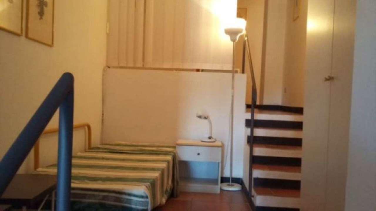 Bilocale Rapallo Via Pietrafredda 12
