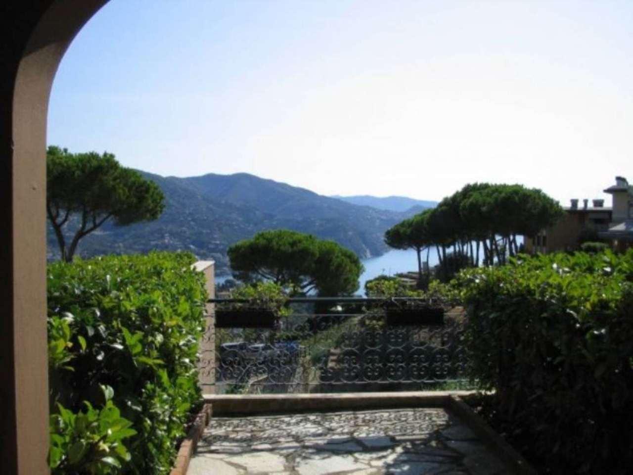 Bilocale Rapallo Via Pietrafredda 8