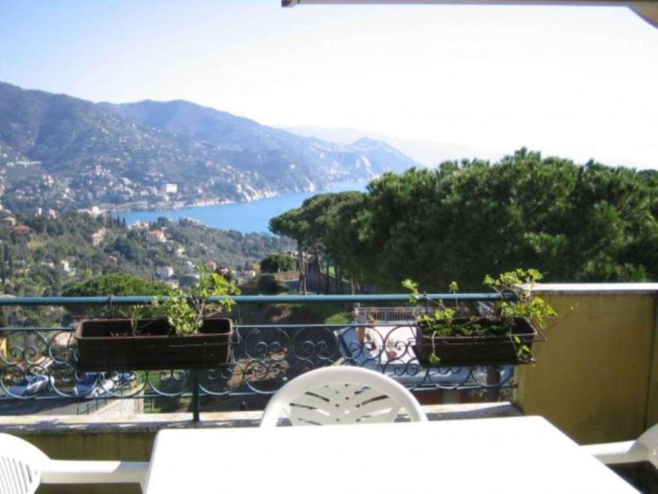Bilocale Rapallo Via Pietrafredda 1