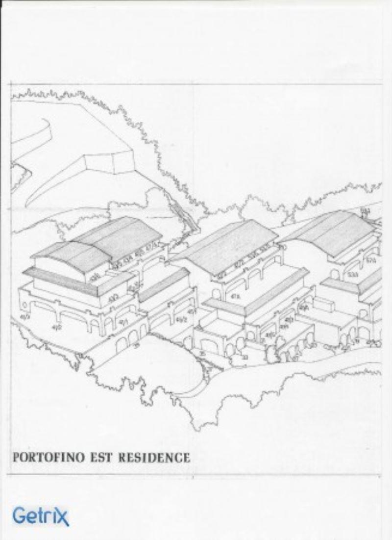 Affitto  bilocale Rapallo Via Pietrafredda 1 897630
