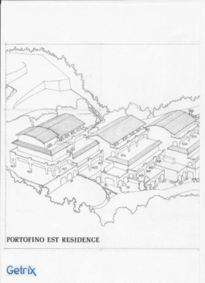 Affitto  bilocale Rapallo Via Pietrafredda 1 897633
