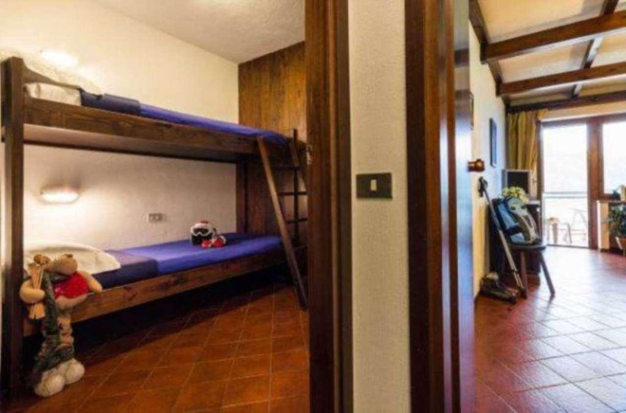 Bilocale Sestriere Via Monterotta 4