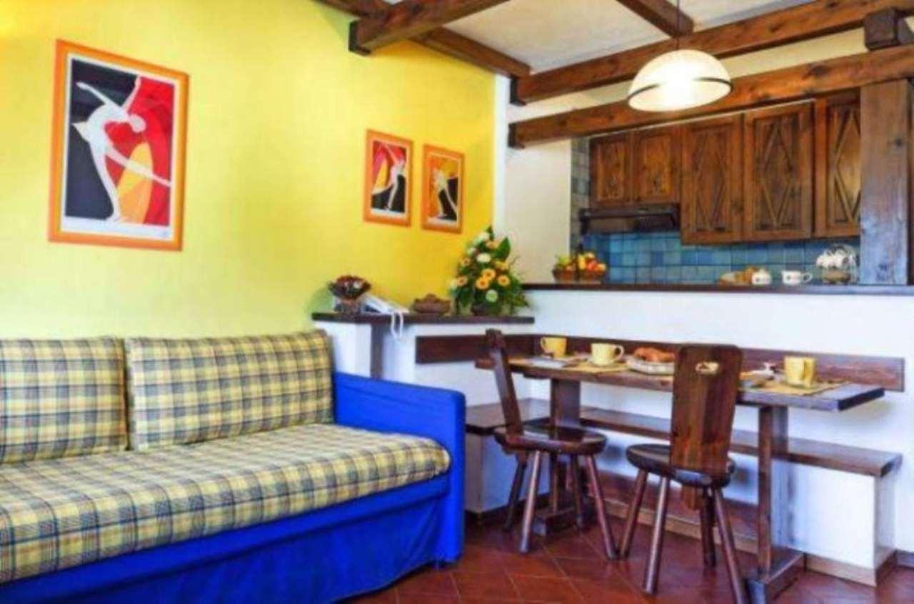 Bilocale Sestriere Via Monterotta 6