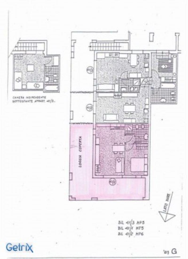 Vendita  bilocale Rapallo  1 897638
