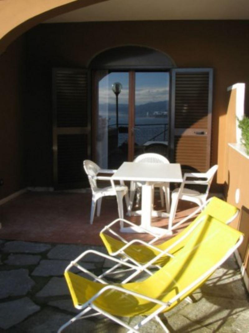 Bilocale Rapallo Via Pietrafredda 5