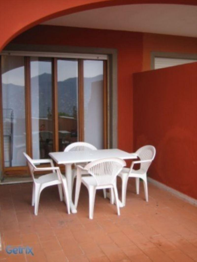 Bilocale Rapallo Via Pietrafredda 9