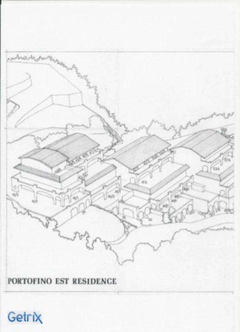 Vendita  bilocale Rapallo Via Pietrafredda 1 895929