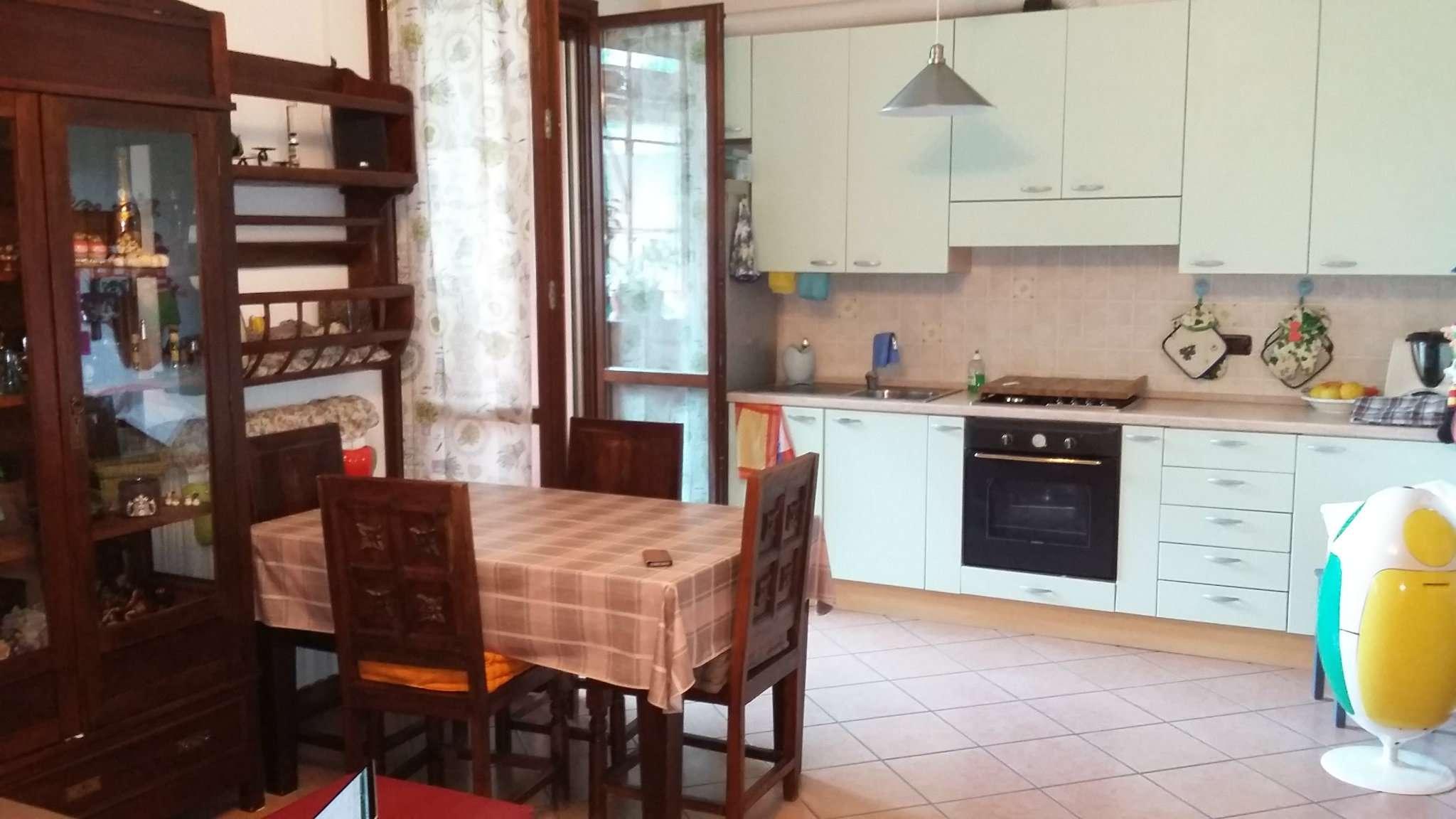 Appartamento in affitto a Tribiano, 3 locali, prezzo € 650 | Cambio Casa.it