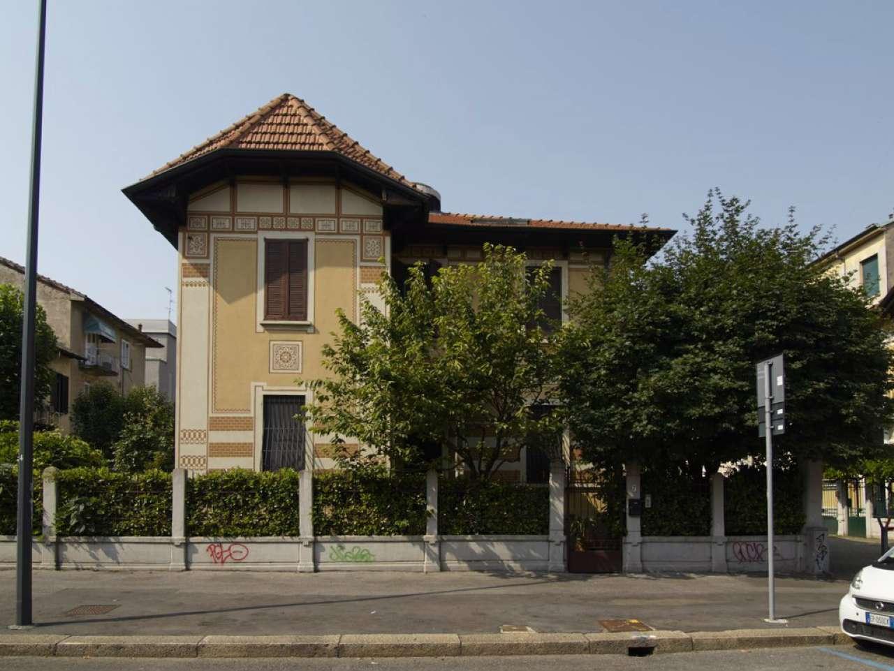 Villa in vendita a Milano, 6 locali, zona Zona: 2 . Repubblica, Stazione Centrale, P.ta Nuova, B. Marcello, prezzo € 1.150.000 | Cambio Casa.it