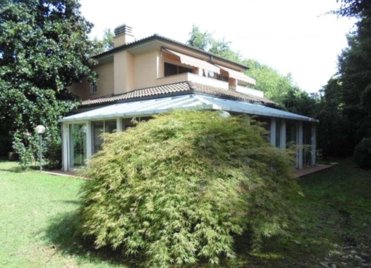 Villa in vendita a Peschiera Borromeo, 6 locali, prezzo € 2.500.000 | Cambio Casa.it
