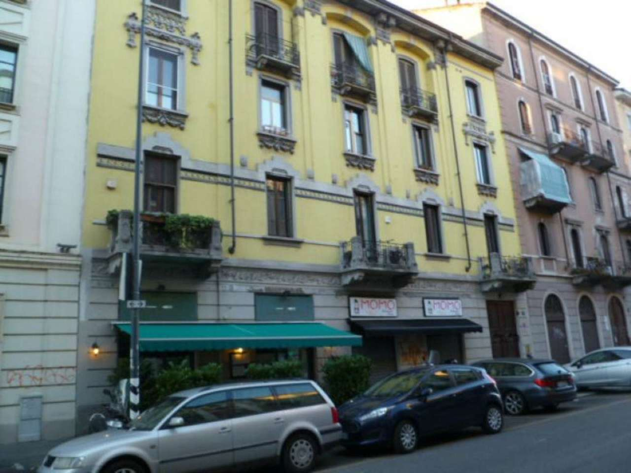 Bilocale Milano Via Mantova 1
