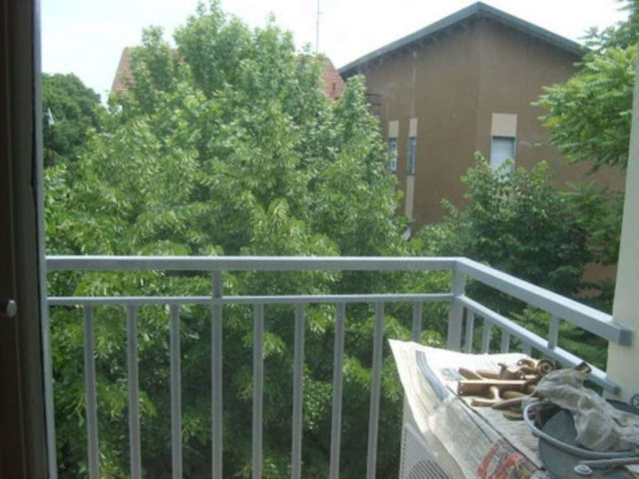 Bilocale Milano Via Garegnano 9