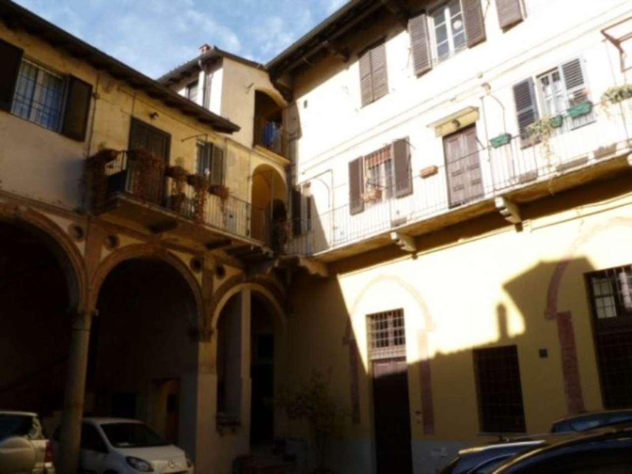 Bilocale Pavia Via Antonio Mantovani 5