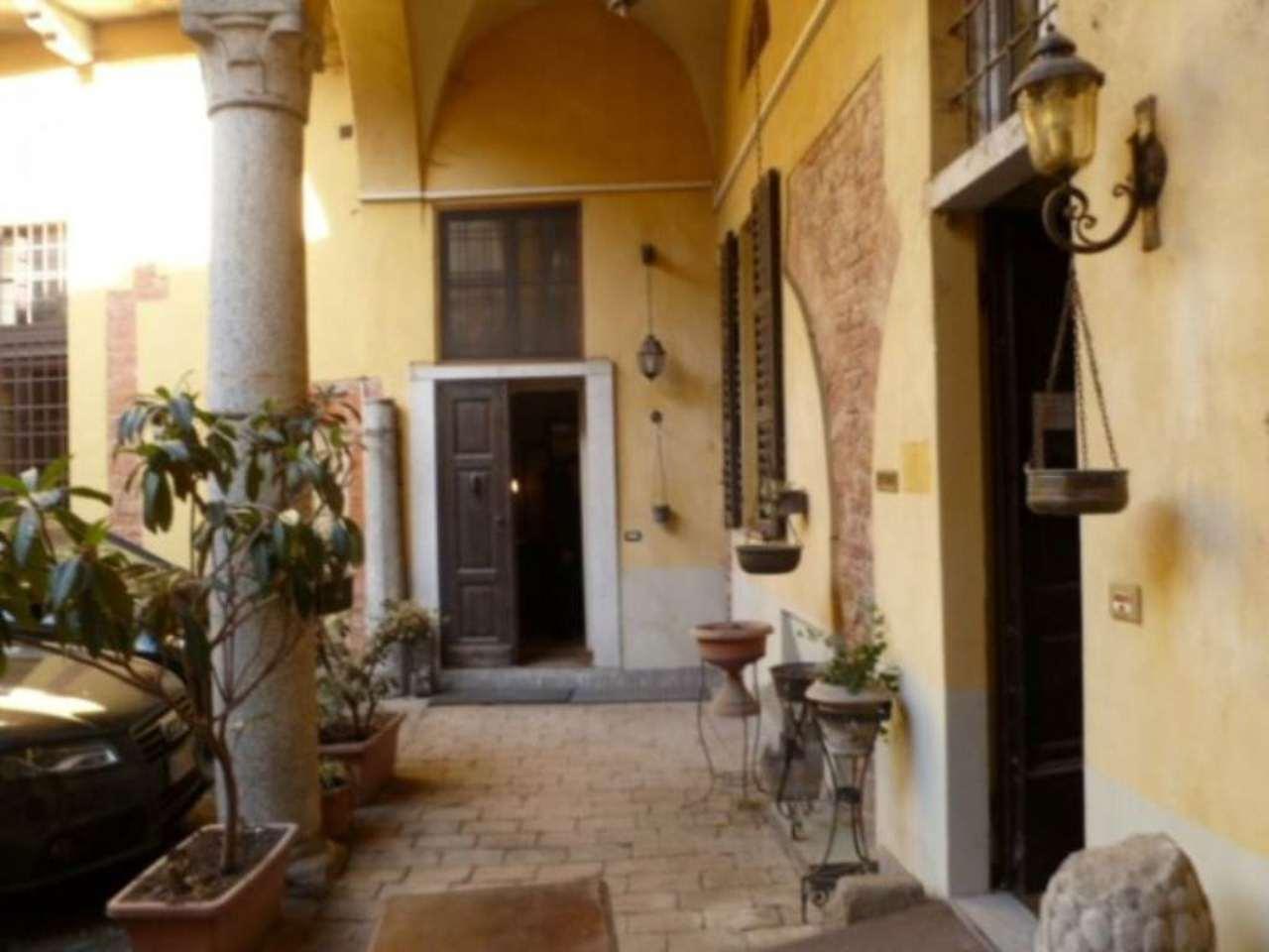 Bilocale Pavia Via Antonio Mantovani 6