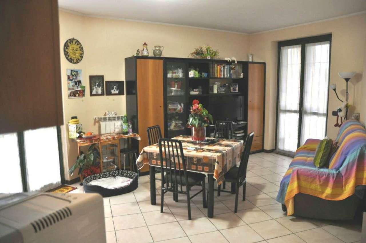Appartamento in vendita a Trivolzio, 3 locali, prezzo € 165.000 | CambioCasa.it