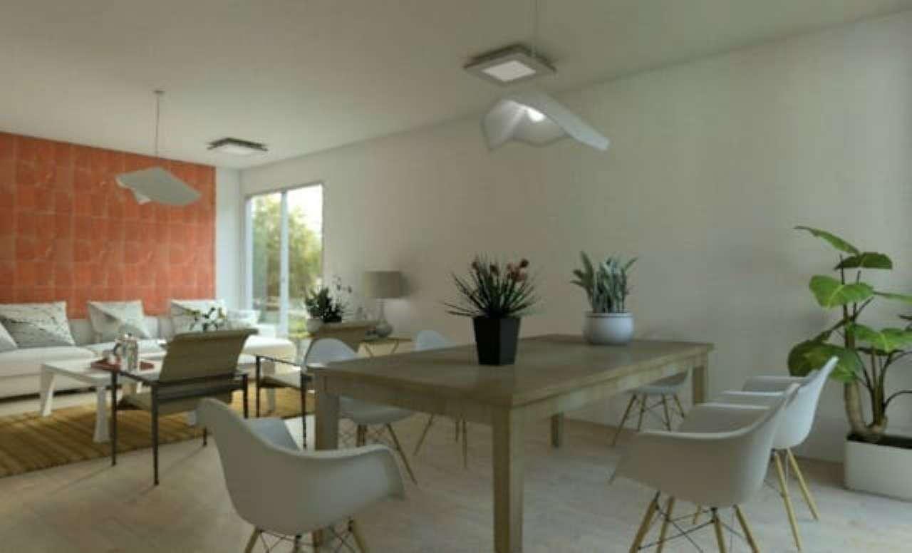 Villa a Schiera in vendita a Bereguardo, 5 locali, prezzo € 178.000 | CambioCasa.it