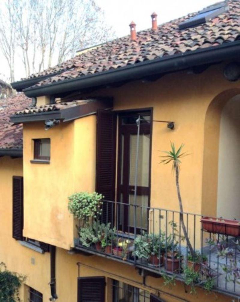 Appartamento in affitto a Milano, 2 locali, zona Zona: 8 . Bocconi, C.so Italia, Ticinese, Bligny, prezzo € 800   Cambio Casa.it