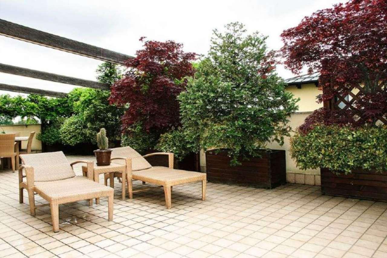 Attico / Mansarda in vendita a Segrate, 5 locali, prezzo € 795.000 | Cambio Casa.it