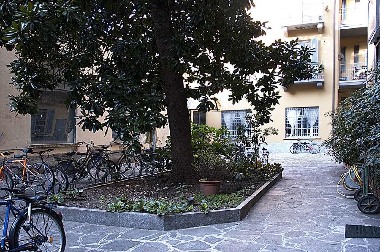 Bilocale Milano Via Poliziano 8