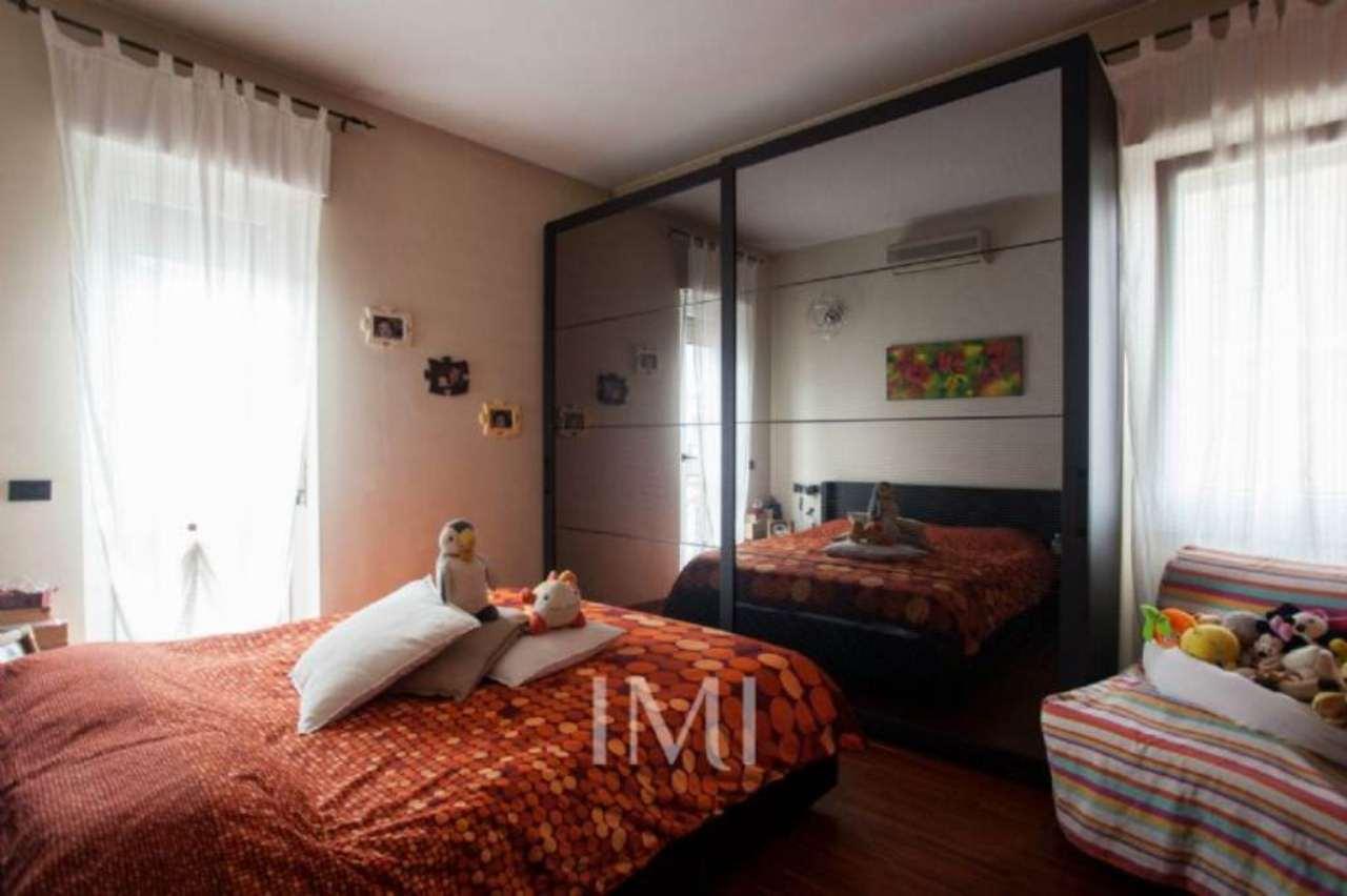 Bilocale Novate Milanese Via Amendola 13