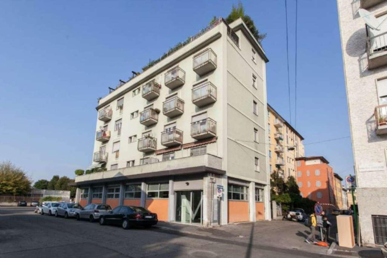 Bilocale Milano Via Branda Castiglioni 10