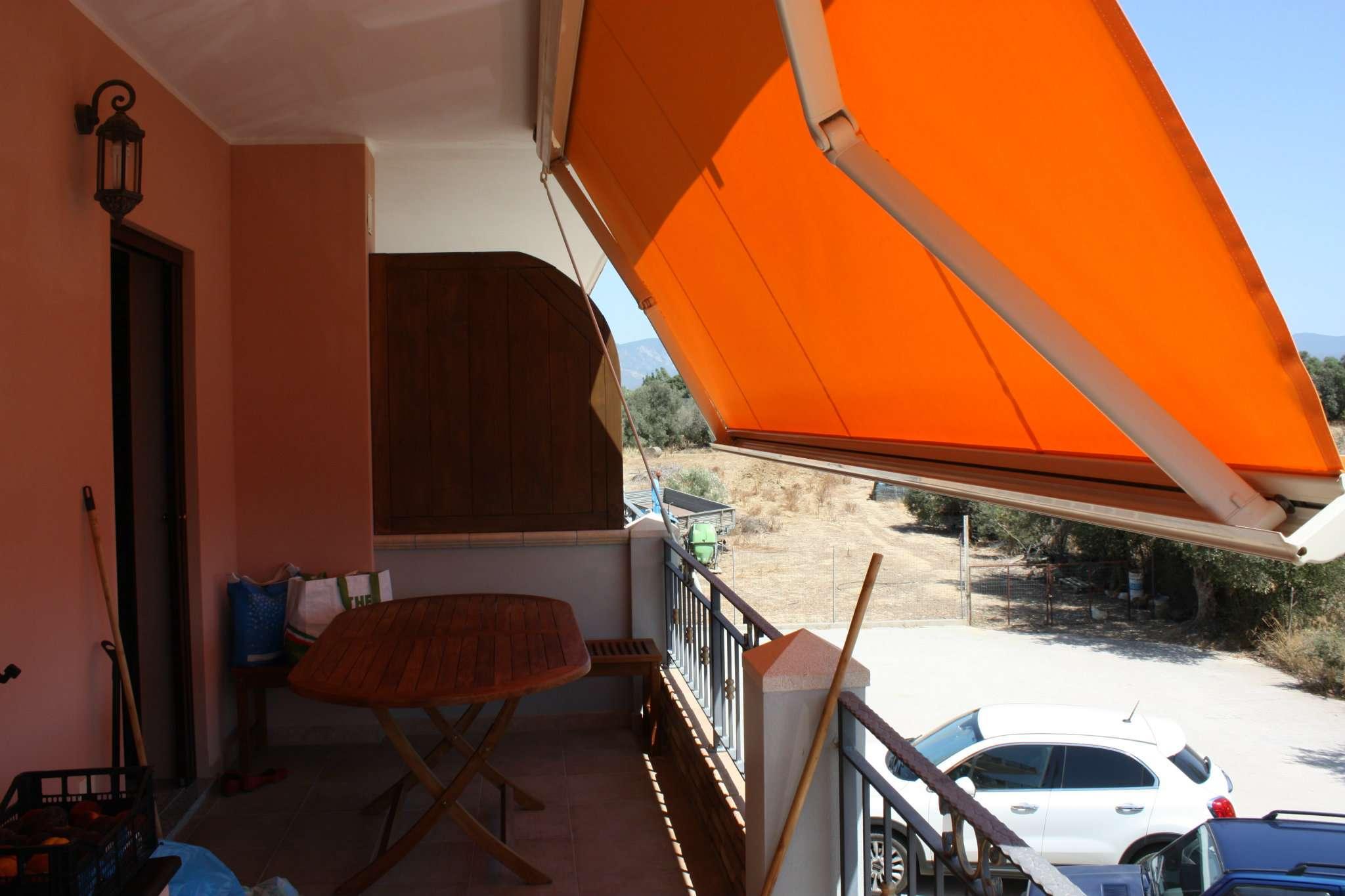 Appartamento bilocale in vendita a Giba (CI)