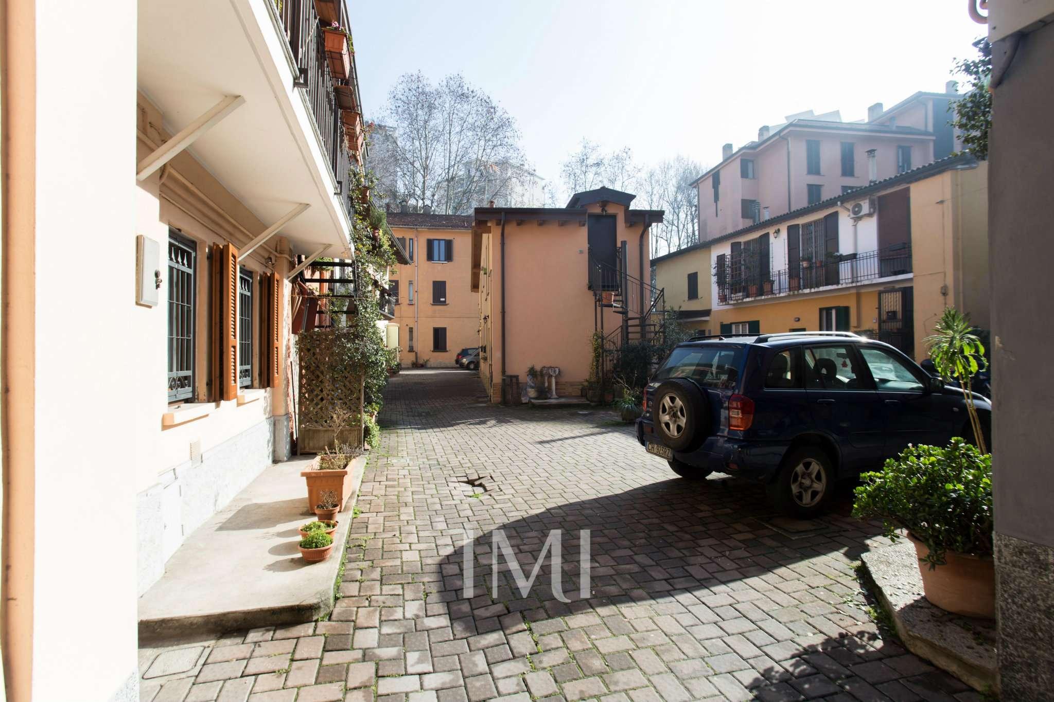Bilocale Sesto San Giovanni Via Manzoni 1