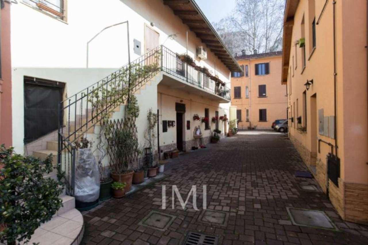 Bilocale Sesto San Giovanni Via Manzoni 3