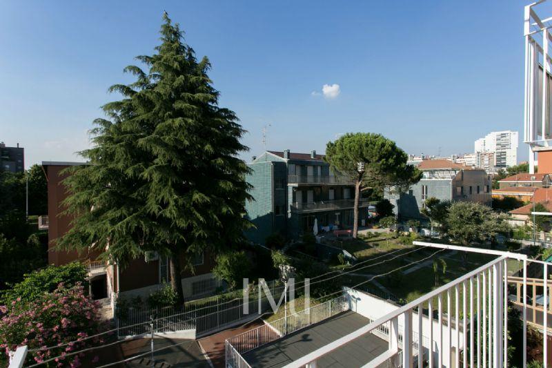 Bilocale Milano Via Dino Campana 2