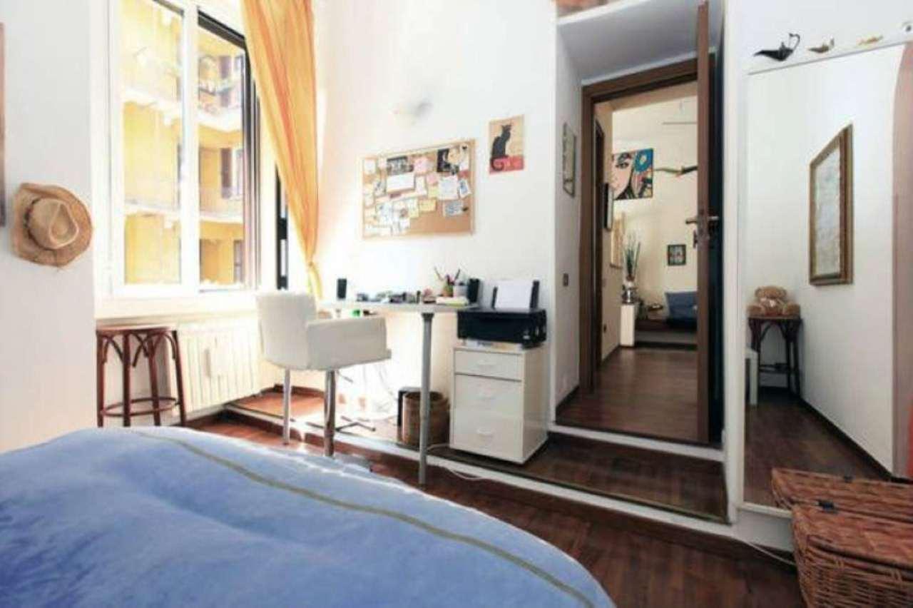 Bilocale Milano Viale Ranzoni 10