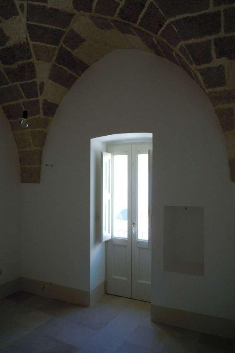 Bilocale Castrignano del Capo Via Montegrappa 7
