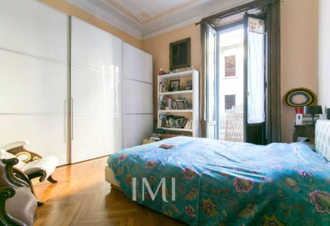Bilocale Milano Via Via Andrea Ponti 12