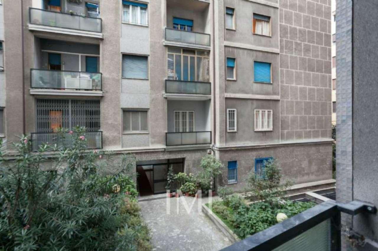 Bilocale Milano Viale Viale Papiniano 6
