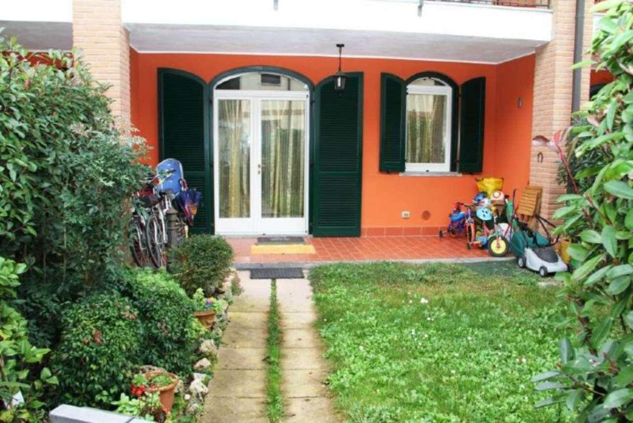 Villa a Schiera in vendita a Gudo Visconti, 4 locali, prezzo € 228.000 | Cambio Casa.it