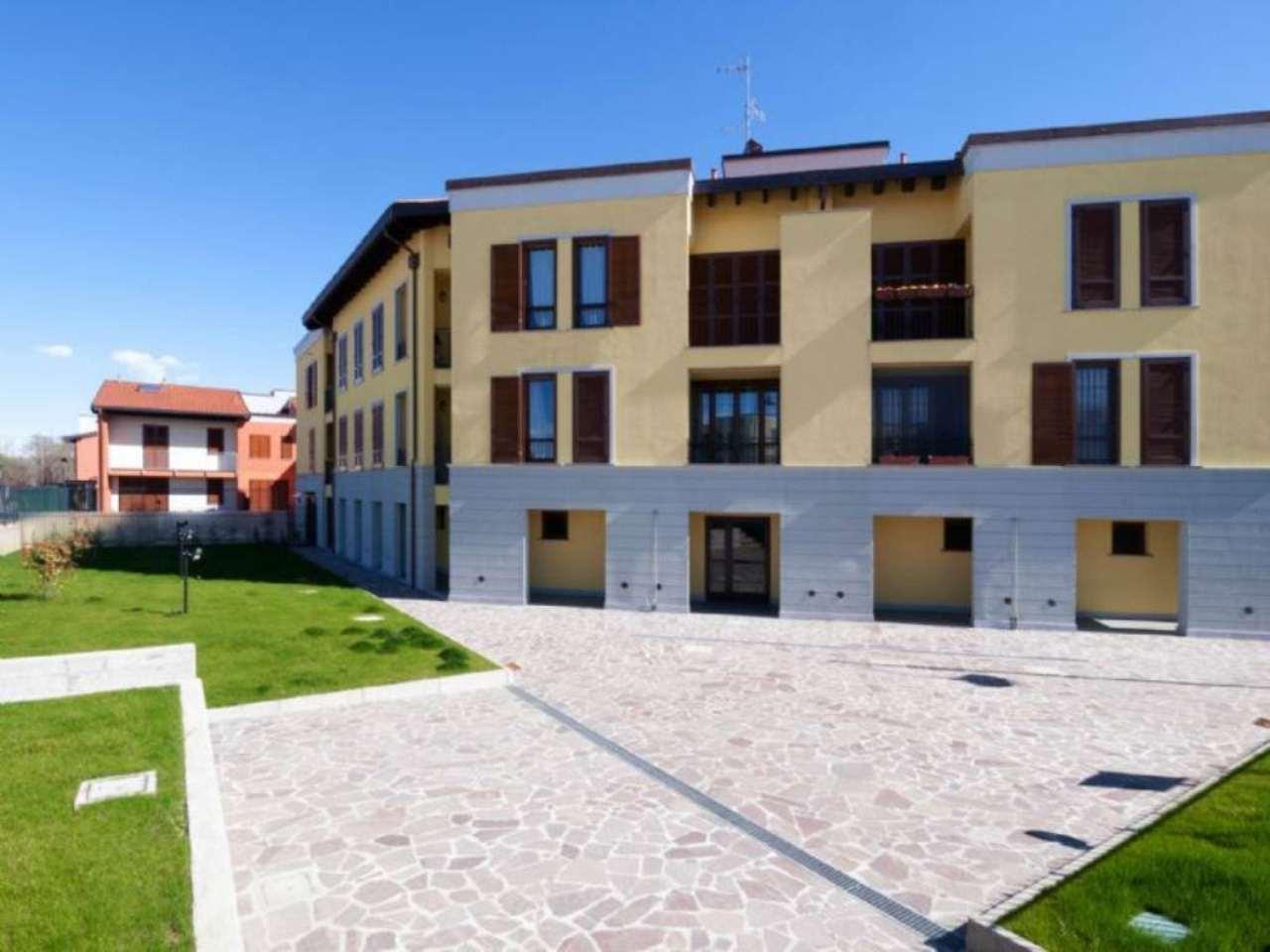 Appartamento in vendita a Bubbiano, 2 locali, prezzo € 99.000 | Cambio Casa.it
