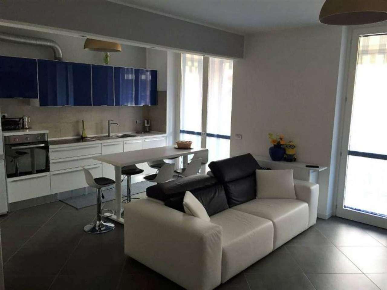 Appartamento in vendita a Rosate, 3 locali, prezzo € 189.000 | Cambio Casa.it