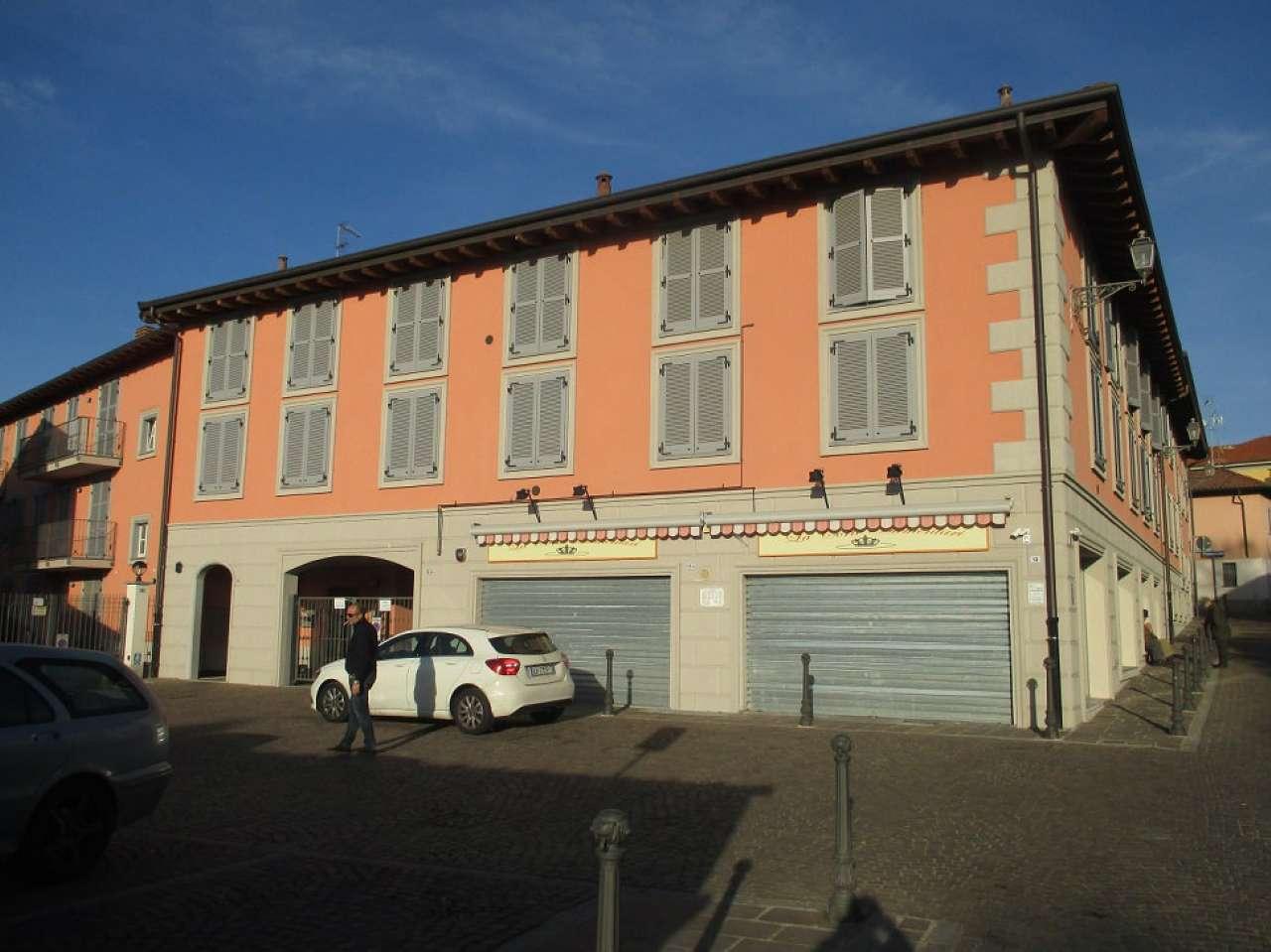 Appartamento in vendita a Ozzero, 3 locali, prezzo € 165.000 | Cambio Casa.it