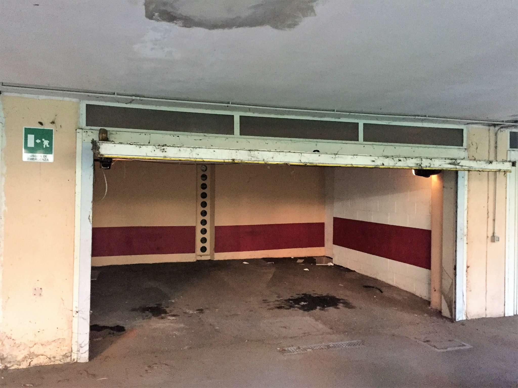 Box / Garage in vendita a Segrate, 1 locali, prezzo € 32.000 | CambioCasa.it